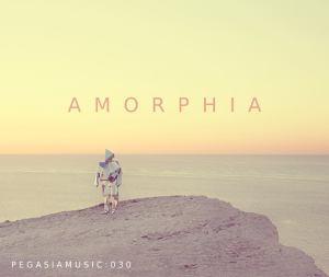 Amorphia Cover
